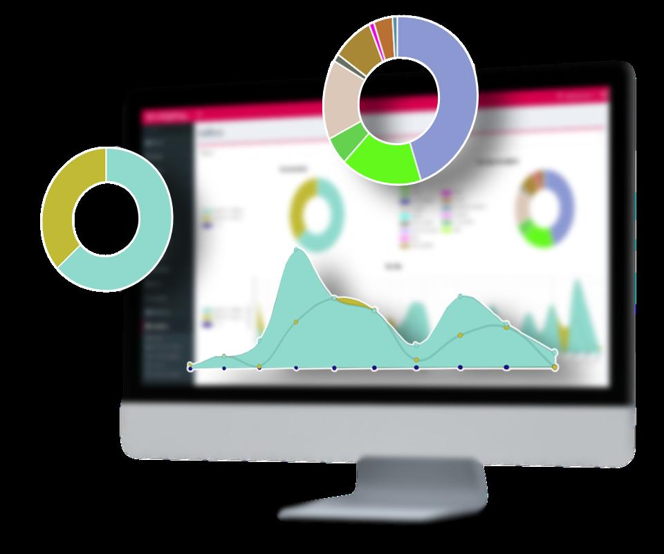 YPortal Software - Recolha e análise de dados estatísticos
