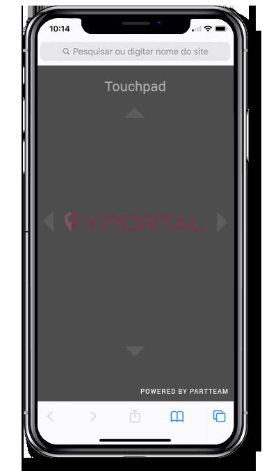 YPortal - Controlo Remoto de Mupis Digitais através de QRCode