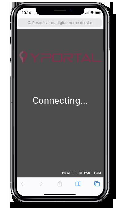 YPortal - Controlo Remoto de Mupis Digitais